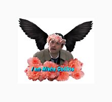 Flower Crown Misha Collin / Castiel T-Shirt