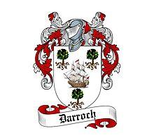Darroch by HaroldHeraldry
