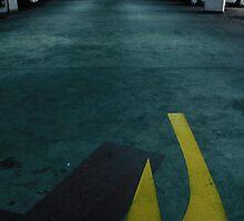 Tunnel Vision by Elizabeth Duncan