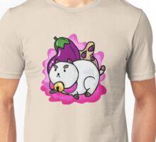 A Chubby Puppycat Unisex T-Shirt