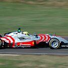 James Winslow - Australian Formula 3 by Gino Iori
