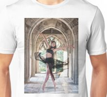 Hannah @ Valley Forge 01 Unisex T-Shirt
