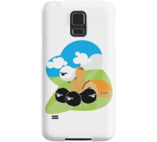 Be different Samsung Galaxy Case/Skin