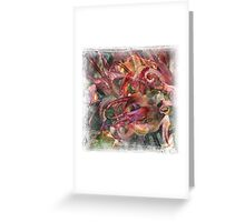 The Atlas Of Dreams - Color Plate 58 Greeting Card
