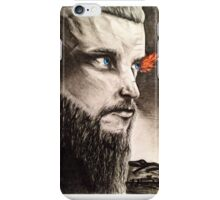 Ragnar Lothbrok iPhone Case/Skin