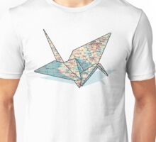 Roadmap for Peace Unisex T-Shirt