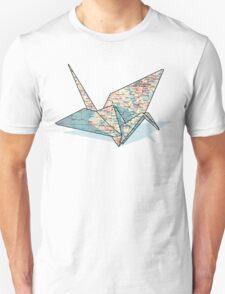 Roadmap for Peace T-Shirt