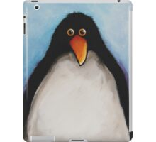 My penguin iPad Case/Skin