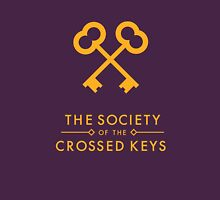 The Society of the Crossed Keys Unisex T-Shirt