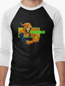 Hobgoblin Men's Baseball ¾ T-Shirt