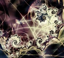 Aetherweb by Erin Jay