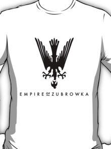 The Empire of Zubrowka T-Shirt