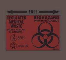 BioHazard by Quigi