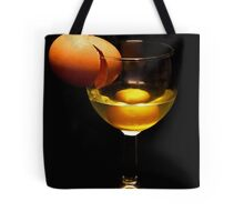 Egg cocktail Tote Bag