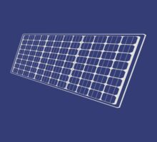 PHOTOVOLTAIC by Pinhead Industries