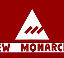New Monarchy by DURANGORICK