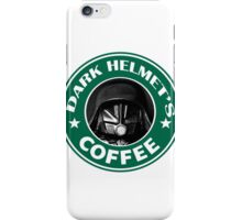 Dark Coffee iPhone Case/Skin