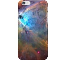 Orion Nebula Space Galaxy  iPhone Case/Skin
