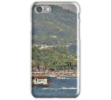 Patong Beach, Phuket iPhone Case/Skin