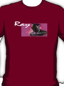 Jazz Ray 3  T-Shirt