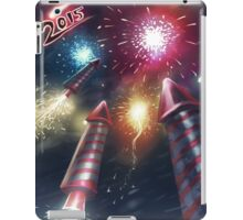 Happy New Year! 2015 iPad Case/Skin