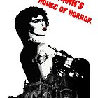 Frank's House of Horror by AllMadDesigns