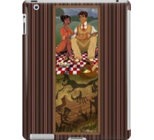 Phantom Manor Stretch Portraits - 04 iPad Case/Skin
