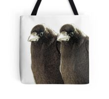 Mirth And Joy Tote Bag
