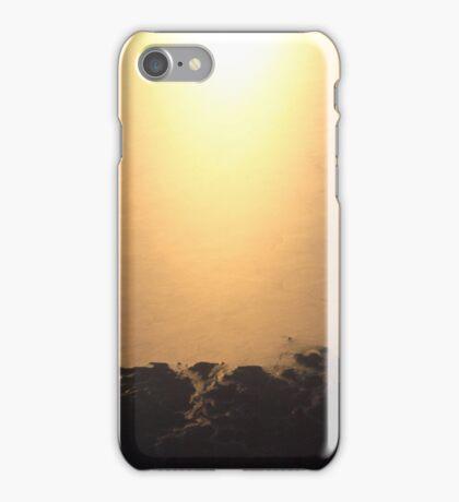 Golden Gulf iPhone Case/Skin