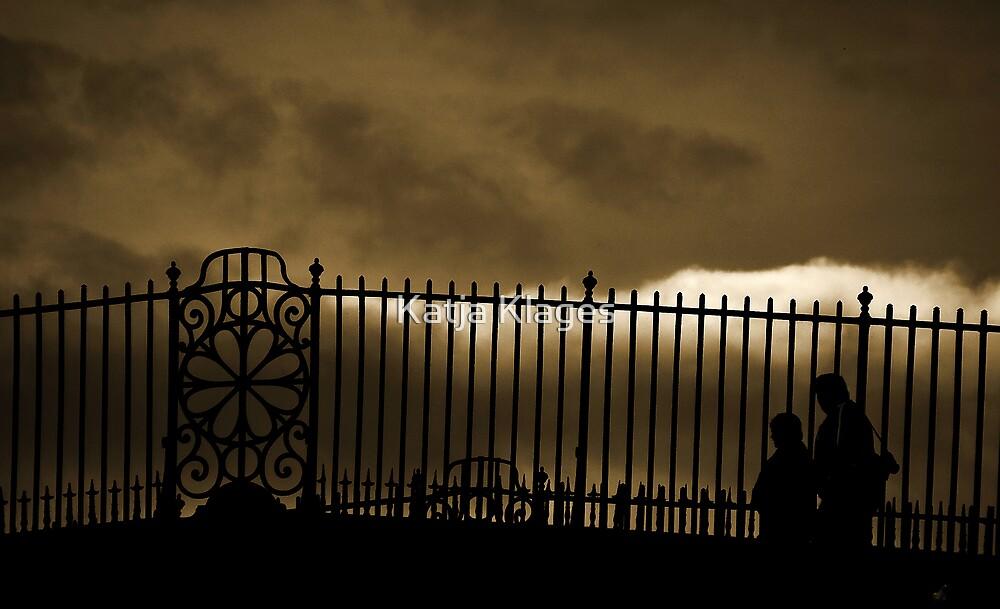 silhouettes by Katja Klages