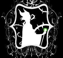 Maleficent Nightmare by AllMadDesigns