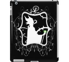 Maleficent Nightmare iPad Case/Skin