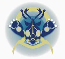 Alpha Sapphire by Kaegro