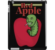 Red Apple Cigarettes (Pulp Fiction) iPad Case/Skin
