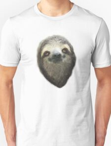 Sloth Beard T-Shirt