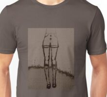 Boney Knees Unisex T-Shirt