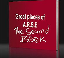 Great Pieces of *ARSE by *A.R.S.E  Group