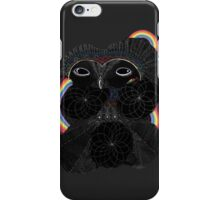 BEYOND THE GRAY SKY iPhone Case/Skin