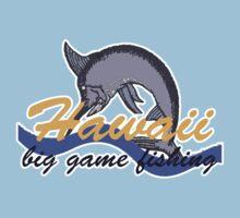 Swordfish t-shirts by valizi
