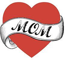 love mom by lulies