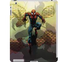 Spiderman vs Goblin iPad Case/Skin