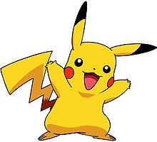 Pikachu!! by forbiddngoods