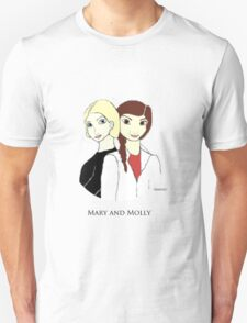 Molly and Mary T-Shirt