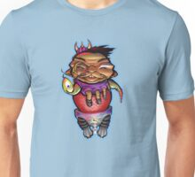 The Stawberry King Unisex T-Shirt