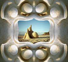 The Window by David Sandercoe