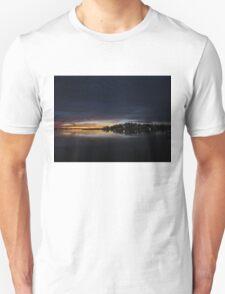 Fade To Black Unisex T-Shirt