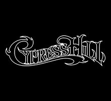 Cypress Hill Collection  by Santino Sargoni