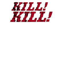 Faster Pussycat Kill Kill (Russ Meyer)  Photographic Print