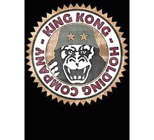 Taxi Driver (Robert De Niro) King Kong Holding Company  Photographic Print
