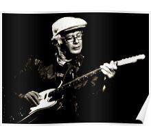 The Bluesman II Poster